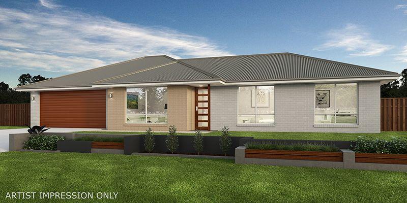 Lot 5 Eagleby Road, Eagleby QLD 4207, Image 0