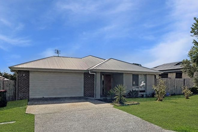 Picture of 38 Featherwood Crescent, BEERWAH QLD 4519