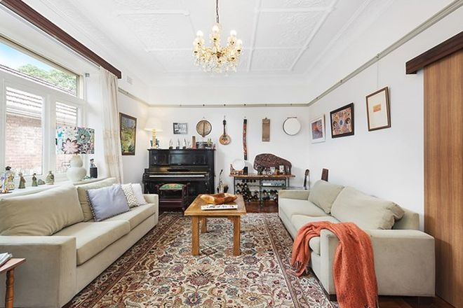 Picture of 10 Gillies Avenue, HABERFIELD NSW 2045