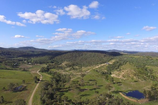 Picture of 251 Fairview Creek Road, WOOWOONGA QLD 4621