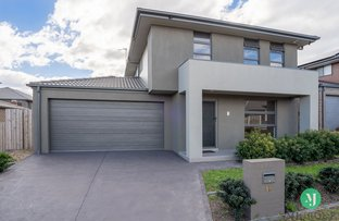 Picture of 18 Dunphy Street, The Ponds NSW 2769