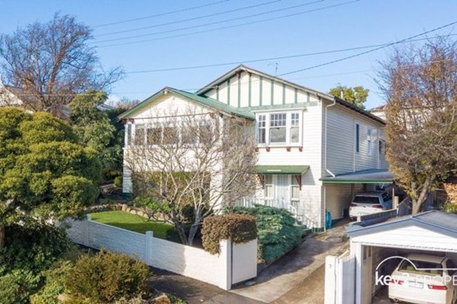 Picture of 7 Richards Avenue, NEWSTEAD TAS 7250