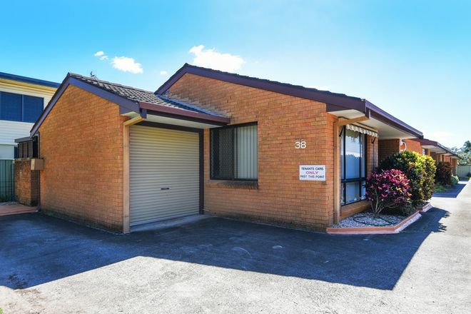 Picture of 1/38 Prince Street, COFFS HARBOUR NSW 2450