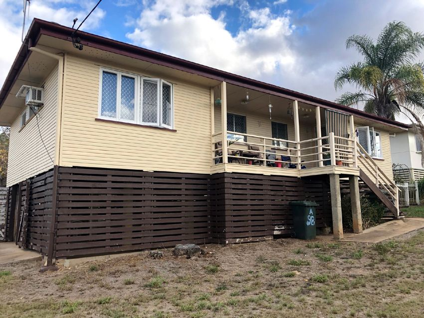 98 Porter Street, Gayndah QLD 4625, Image 0