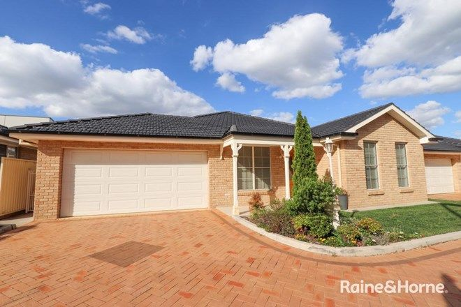 Picture of 3/149 Bentinck, BATHURST NSW 2795