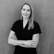 Renee Saroglia, Sales representative