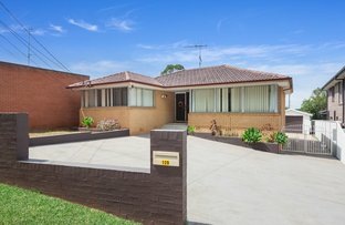 Picture of 120 Macquarie Road, Greystanes NSW 2145