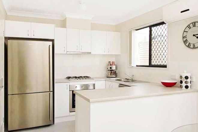 Picture of 8 Milan Street, FOREST LAKE QLD 4078