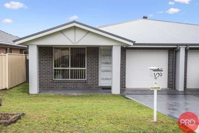 Picture of 1/39 Ashton Drive, HEDDON GRETA NSW 2321