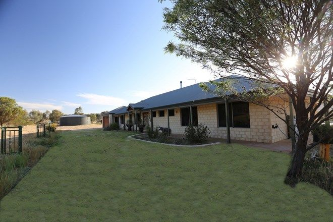 Picture of 111 Oaklands Place, Dumbarton, TOODYAY WA 6566