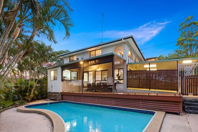 Picture of 22 Hoya Street, HOLLAND PARK WEST QLD 4121