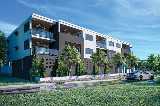 Picture of 201/12 Anning Avenue, GOLDEN BEACH QLD 4551