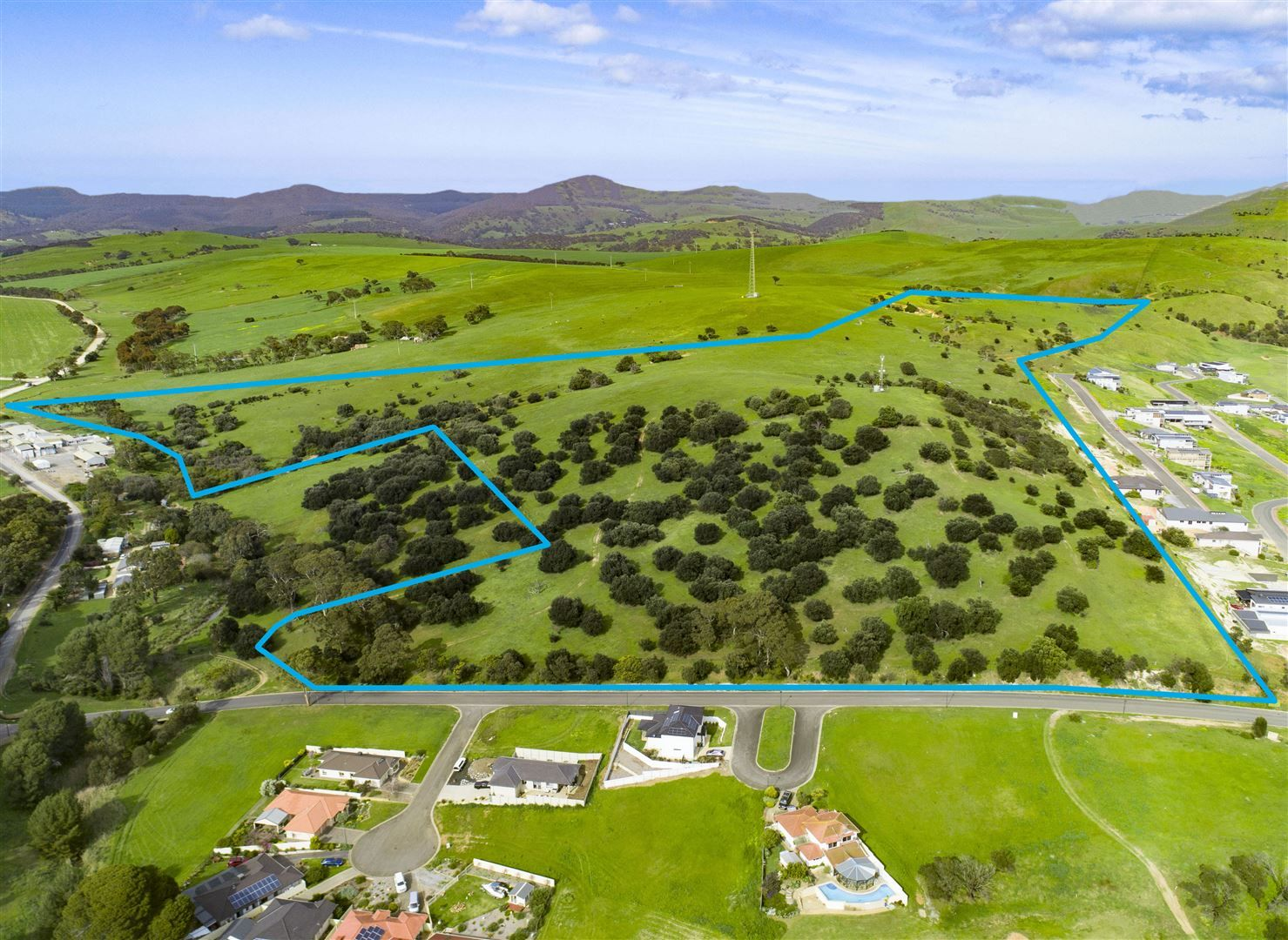 Lot 822 St Andrews Boulevard, Normanville SA 5204, Image 2