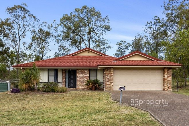 Picture of 50 Bentley Drive, REGENCY DOWNS QLD 4341