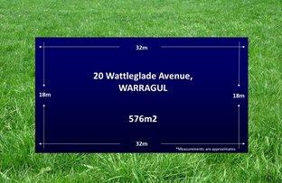 Picture of 20 Wattleglade Avenue, Warragul VIC 3820