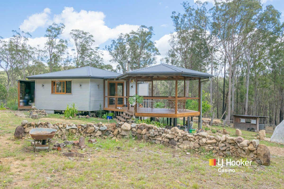 2/number Long Gully Road, Drake NSW 2469, Image 0