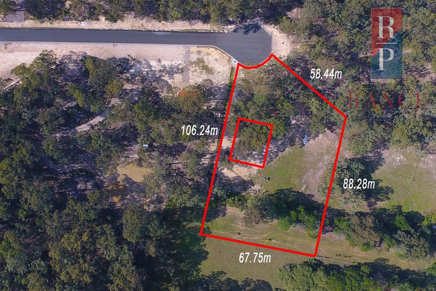 Lot 5, 16 Wheeny Creek Road, Cattai NSW 2756, Image 1