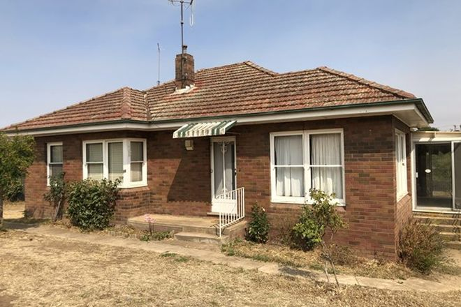 Picture of 14 Lisgar Street, GOULBURN NSW 2580