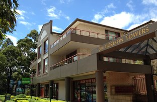 Picture of 12/208 Pacific Highway, Hornsby NSW 2077