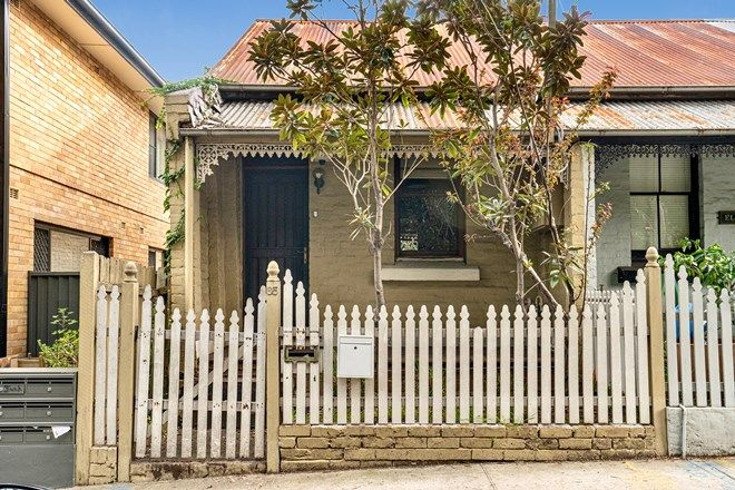 Picture of 65 Constitution Road, DULWICH HILL NSW 2203
