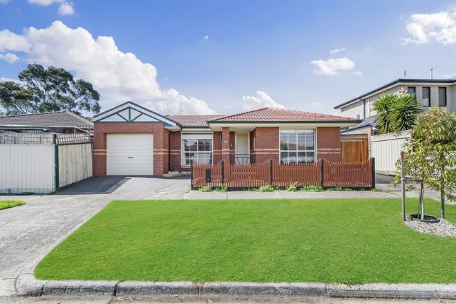 Picture of 24 Longfellow drive, DELAHEY VIC 3037