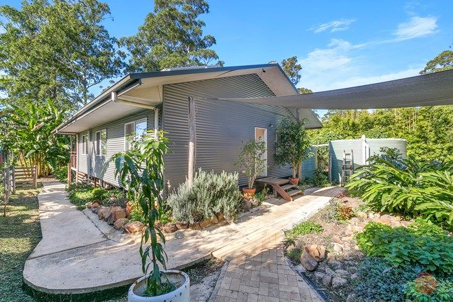 Picture of 474 Stoney Creek Rd, REDBANK NSW 2446