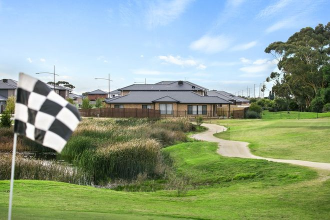 Picture of 31 Rutledge Boulevard, NORTH GEELONG VIC 3215