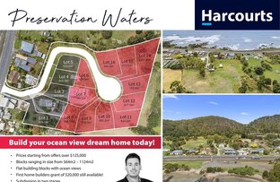 Picture of Lot 11/340 Preservation Drive, Sulphur Creek TAS 7316