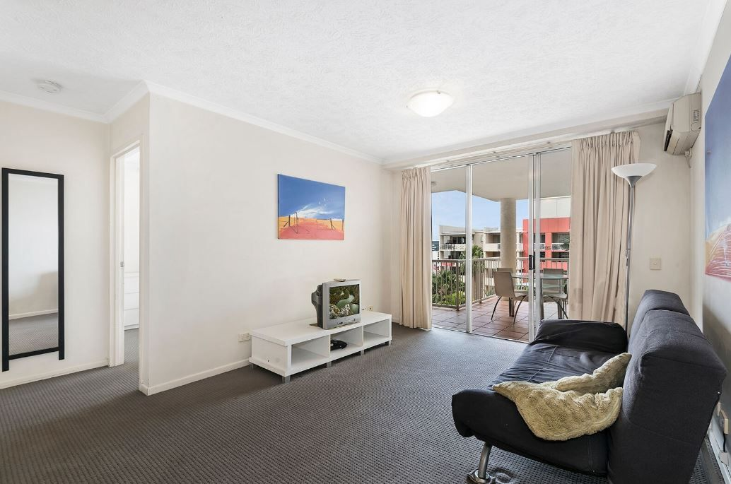 A81/35 Gotha Street, Fortitude Valley QLD 4006, Image 2