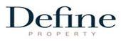 Logo for Define Property Agents