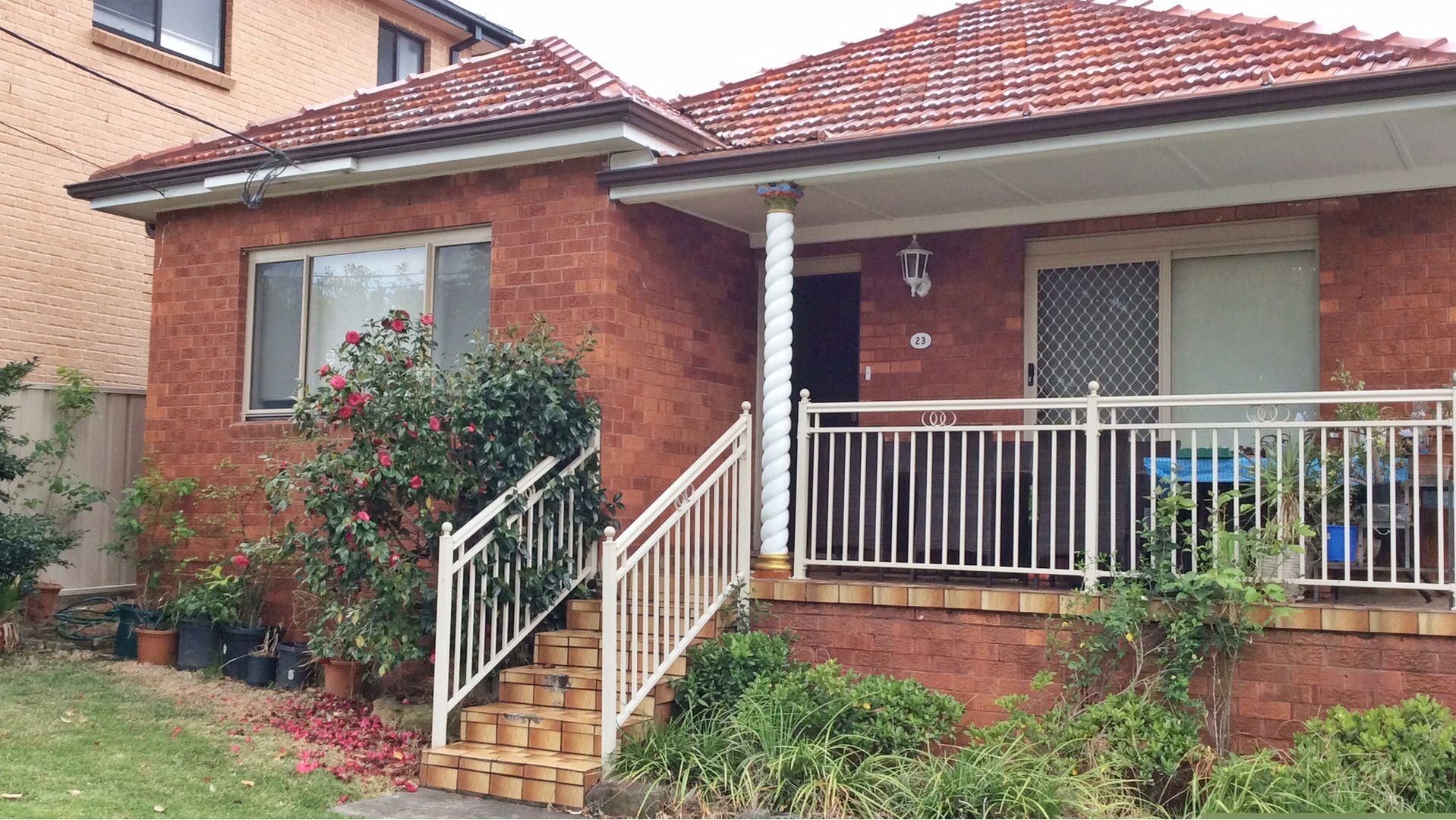 23 Carrisbrook Avenue, Punchbowl NSW 2196, Image 0