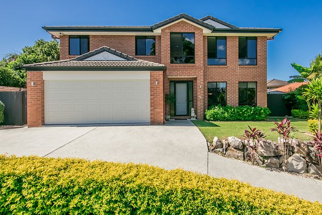 Picture of 5 Norman Court, UPPER COOMERA QLD 4209