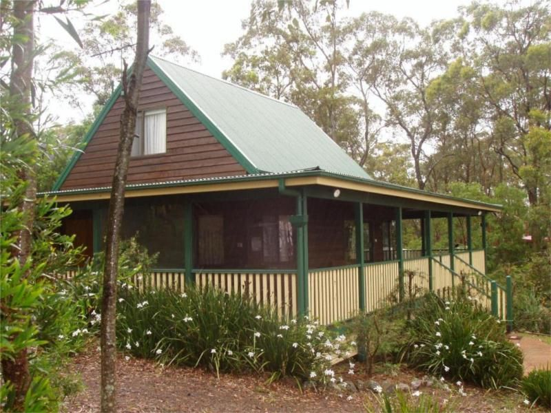 Eagles Eyr/Lot 11 Cooee Trail, Moonabung Road, Vacy NSW 2421, Image 0
