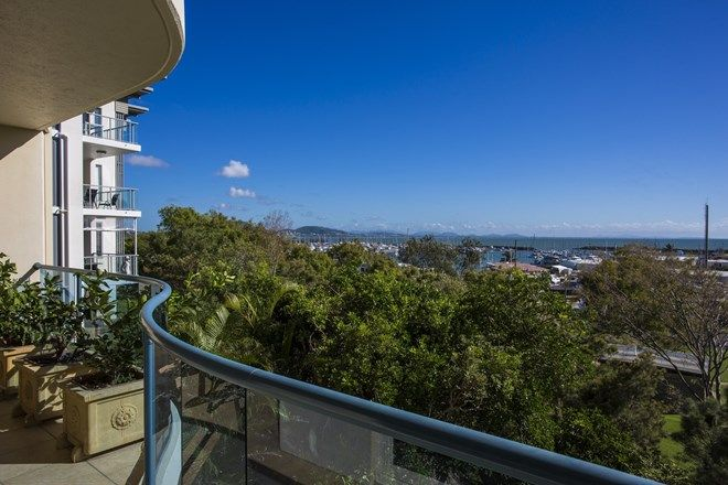 Picture of 2/12 Breakwater Drive, ROSSLYN QLD 4703