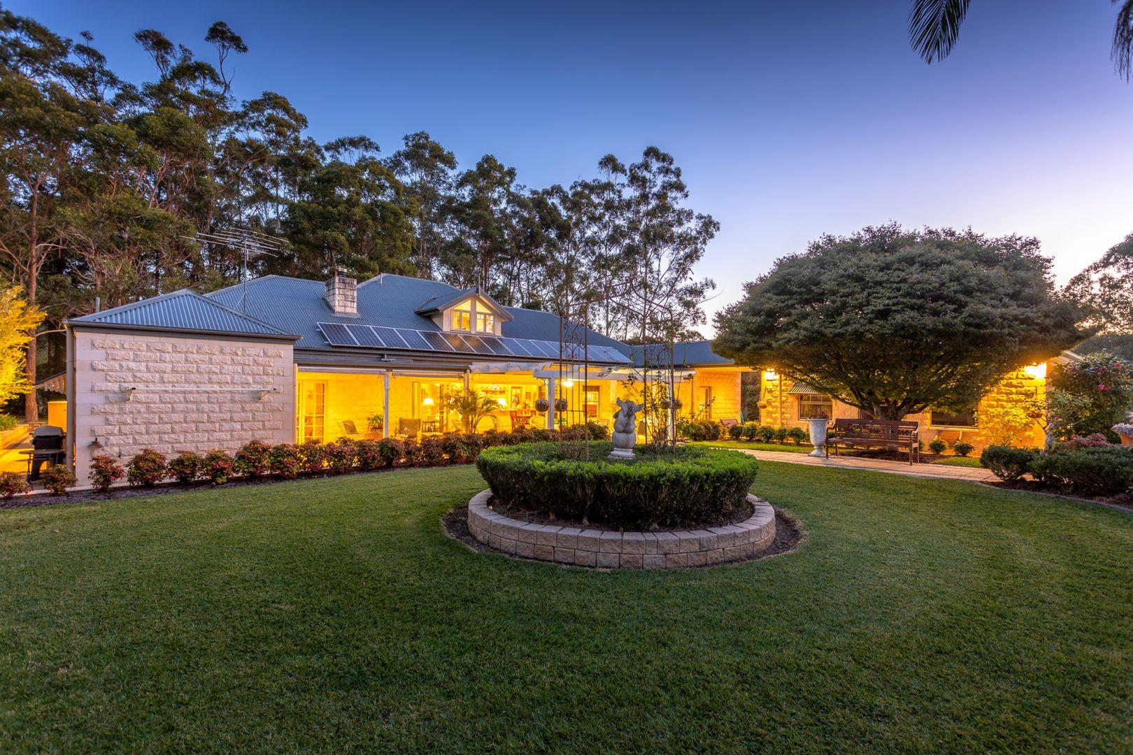 38 Fenton Drive, King Creek NSW 2446, Image 2