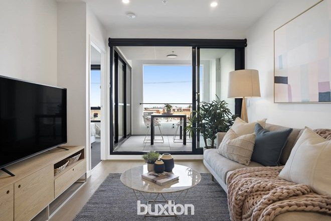Picture of 226/801 Centre Road, BENTLEIGH EAST VIC 3165