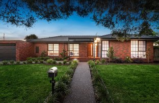 Picture of 29 Excalibur Avenue, Glen Waverley VIC 3150