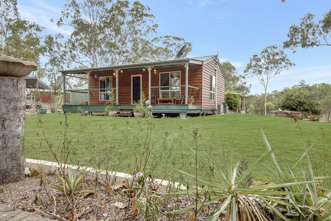 Picture of 75 Budarick Road, CAWARRAL QLD 4702