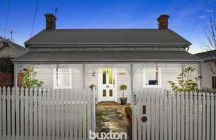 Picture of 223 Bellerine Street, Geelong VIC 3220