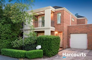 Picture of 8 Parkway Lane, Mitcham VIC 3132