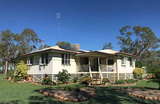 Picture of 28 Native Cat Road, Wycarbah QLD 4702