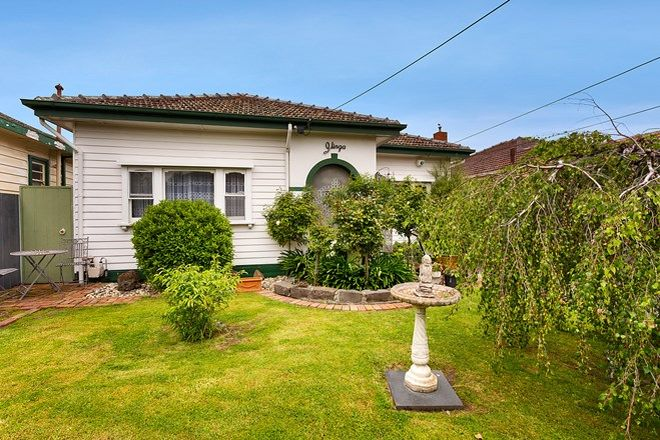 Picture of 56 Waverley Parade, PASCOE VALE SOUTH VIC 3044