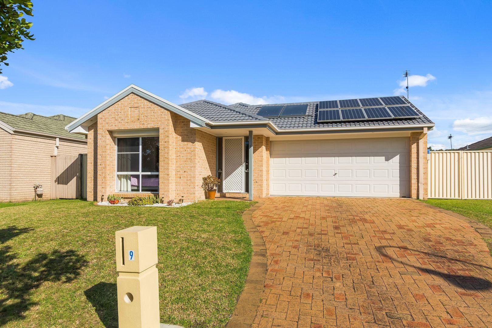 9 Silverwood Pl, Horsley NSW 2530, Image 0