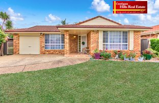17 Isis Place, Quakers Hill NSW 2763