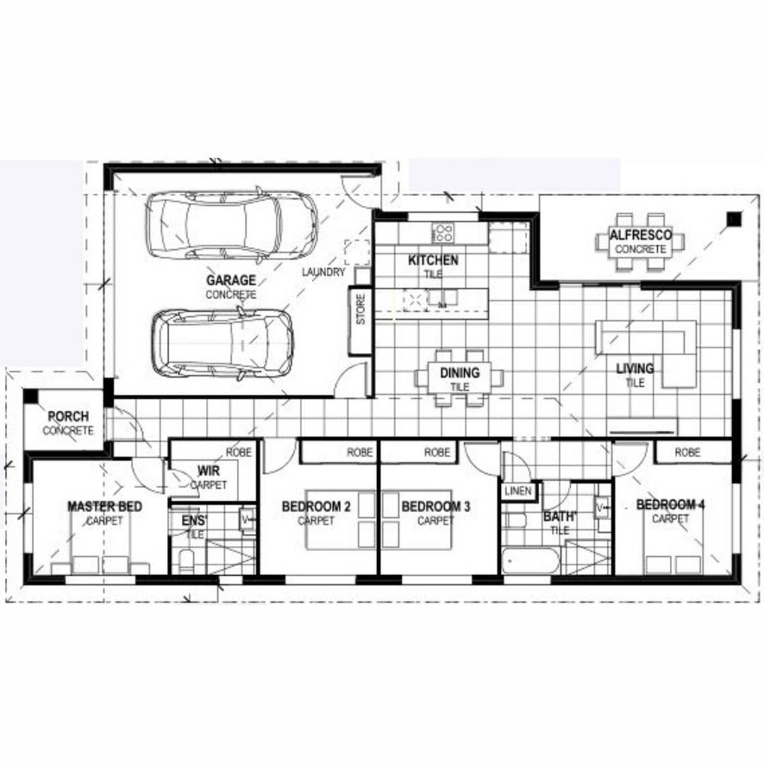 --- Carramar Street Estate, Loganlea QLD 4131, Image 1