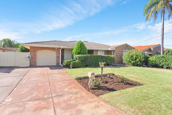 Picture of 44 Wonga Road, NORANDA WA 6062