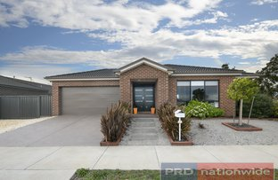 Picture of 27 McCallum Street, Lucas VIC 3350
