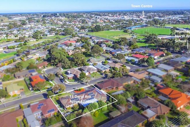 Picture of 13 Daryl Avenue, WONTHAGGI VIC 3995