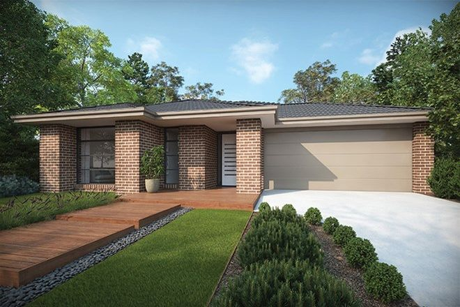 Picture of Lot 1409 Paperbark Drive, FOREST HILL NSW 2651