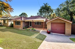 Picture of 56 Macquarie Road, Greystanes NSW 2145